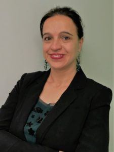 Immigration Attorney Luiza Miller