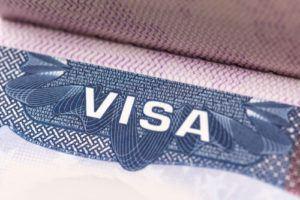 Visa Bulletin